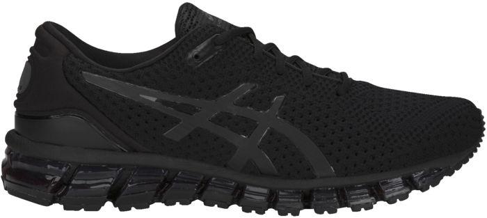 3592a997e911 ASICS - GEL-Quantum 360 Knit 2 Hommes Chaussure de course (noir) - EU 46 -  US 11
