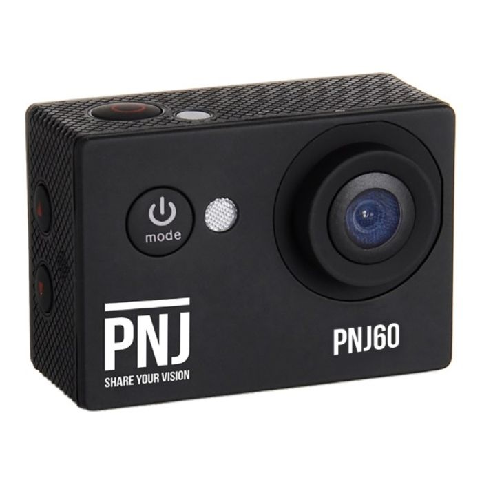 Camera - pnj-cam - camera pnj60 1080p 30 ips -...