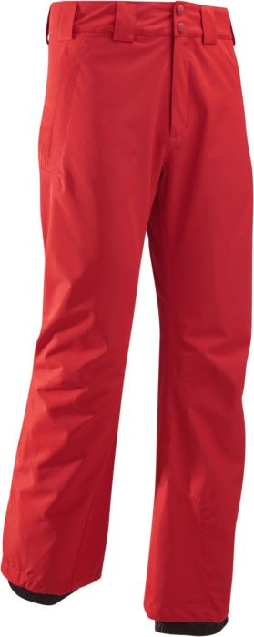 Pantalon - EIDER - Escape - Rouge Homme XS