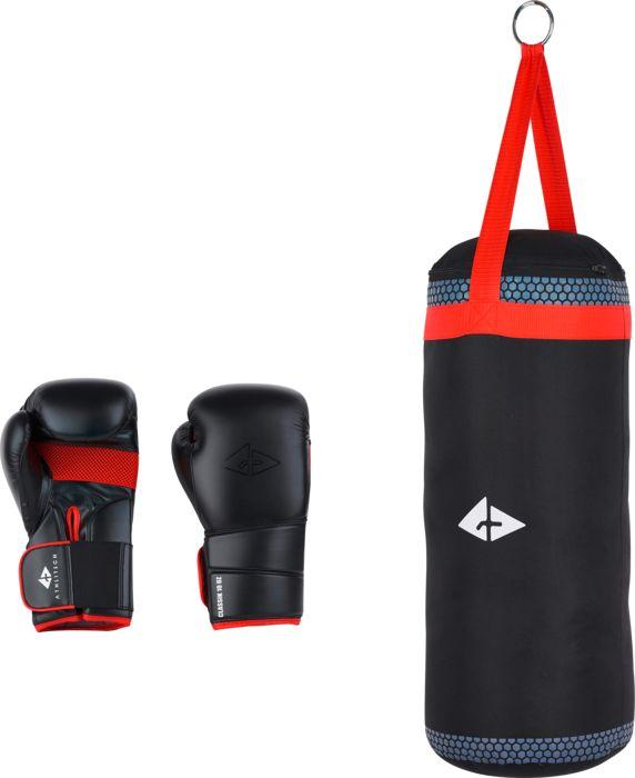 Sport - ATHLI-TECH - Kit sac enfant