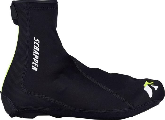Couvre-chaussures - SCRAPPER - Scr couvre chaussure 8 - Noir Mixte M
