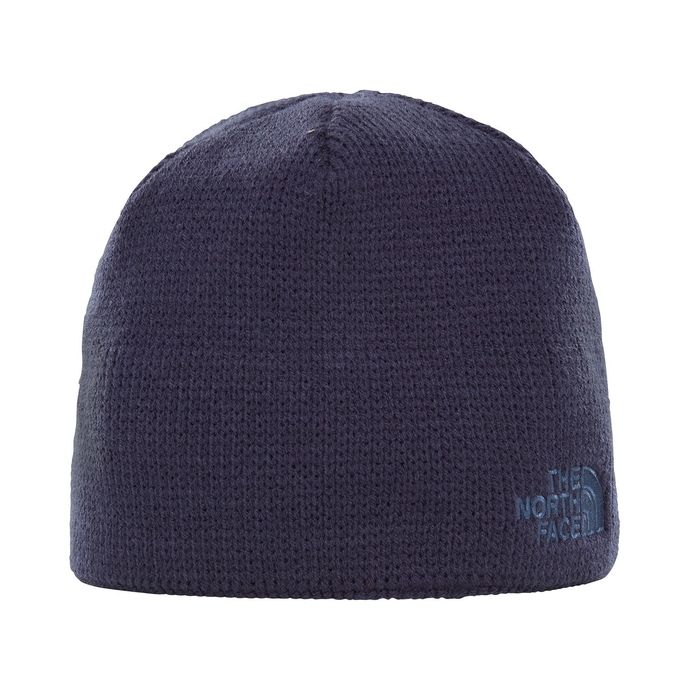 YOUTH BONES BEANIE - MARINE - enfant - THE NORTH FACE - BONNET