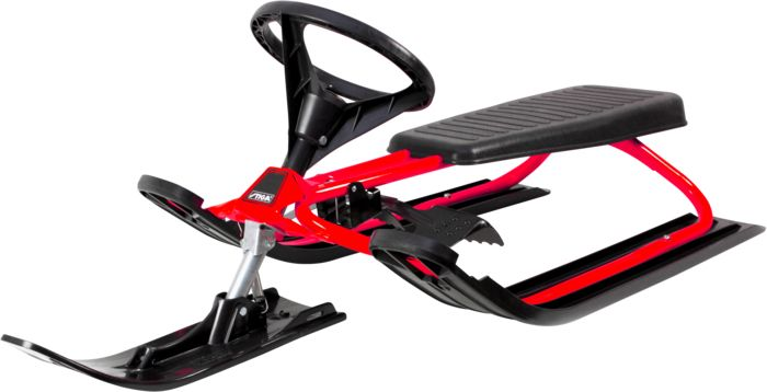 Image of Luge - STIGA - Snowracer classic