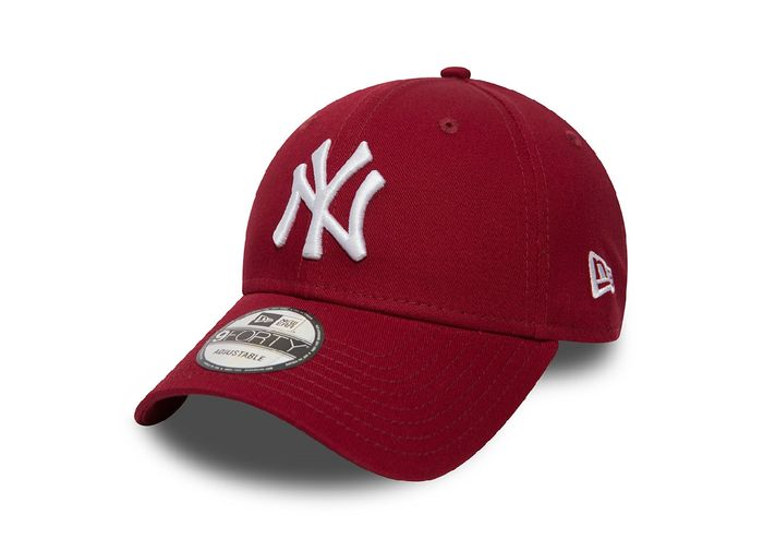 Casquette - NEW ERA - League essential 9forty - Homme