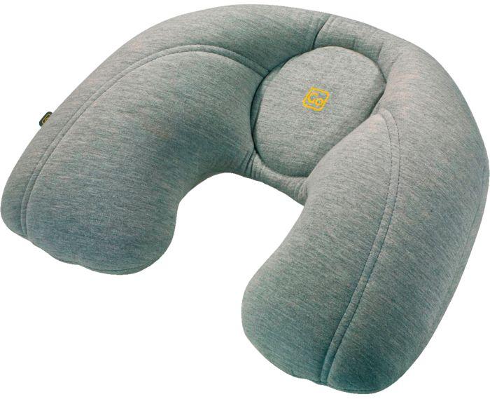 Housse - GO TRAVEL - Oreiller gonfable super-confortable - Mixte
