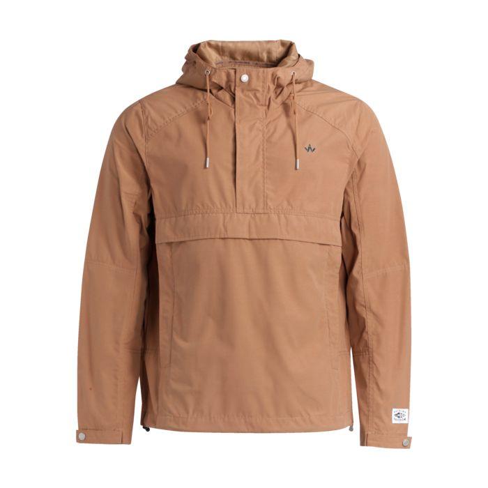 Veste technique - WANABEE - M nadym hoodie jkt - Camel Homme XL