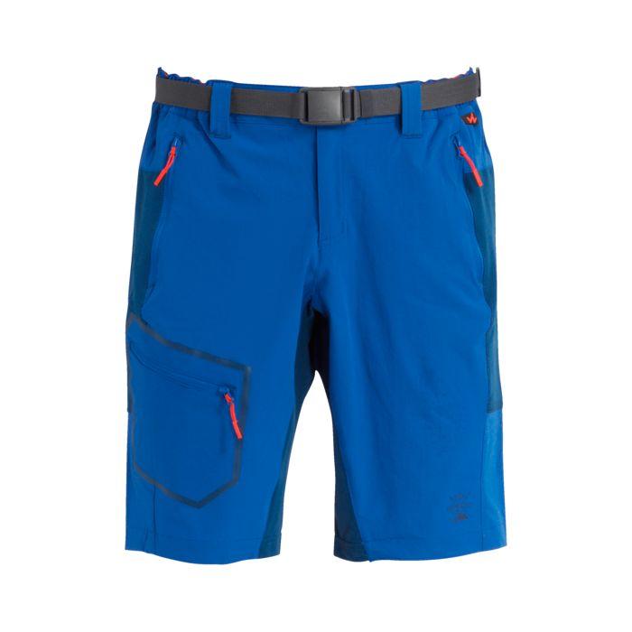 Short - WANABEE - M activ 500 sho - Bleu Homme L