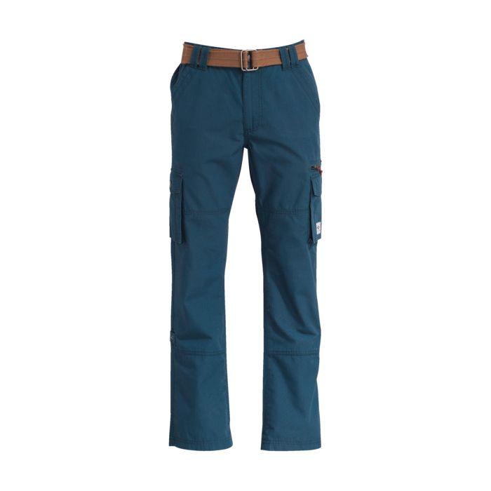 Pantalon - WANABEE - M springbrook pan 2 - Marine Homme 3XL