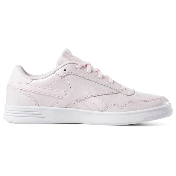 Chaussures basses - REEBOK - Royal techqu rose - Rose Femme 36