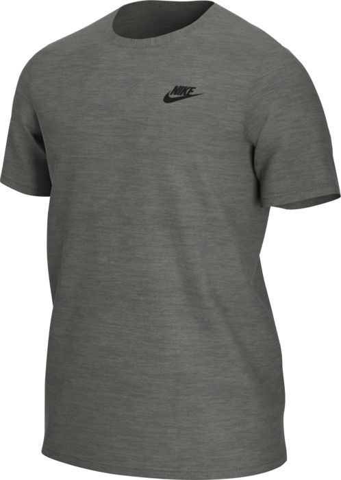NSW CLUB - GRIS - homme - NIKE - TEE SHIRT