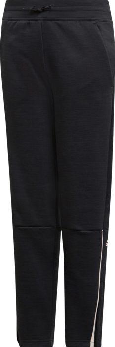 Pantalon - ADIDAS - Yg zne 3 pant - Noir Fille 15 ans