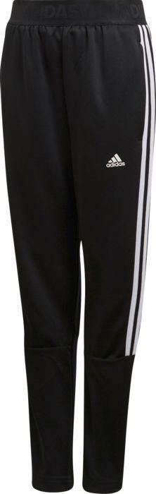 Pantalon - ADIDAS - Yb tiro jogging 3s, noir - Noir Garçon 12 ANS