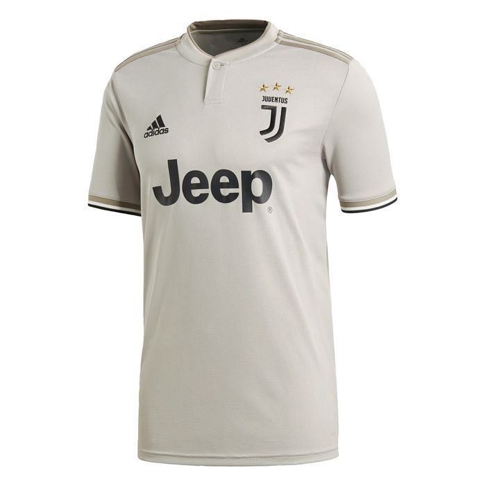 MAILLOT ENTRAINEMENT homme ADIDAS JUVE A JSY - BEIGE - homme - ADIDAS - MAILLOT