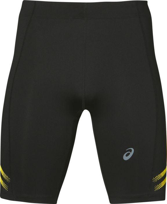 Collant - ASICS - Icon sprinter - Noir Homme XL