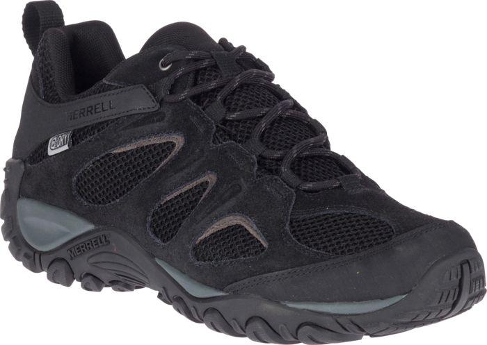 Chaussure de randonnée - MERRELL - Yokota 2 wp noir - Indetermine 44