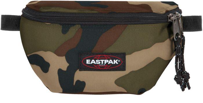 Image of Banane - EASTPAK - Springer - Camouflage Mixte
