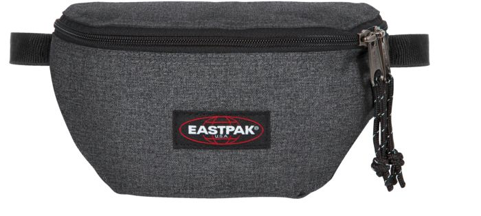 Banane - EASTPAK - Springer - Noir Mixte