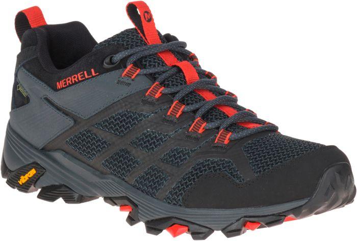 Chaussures hautes - MERRELL - Moab fst 2 gtx - Indetermine Homme 44