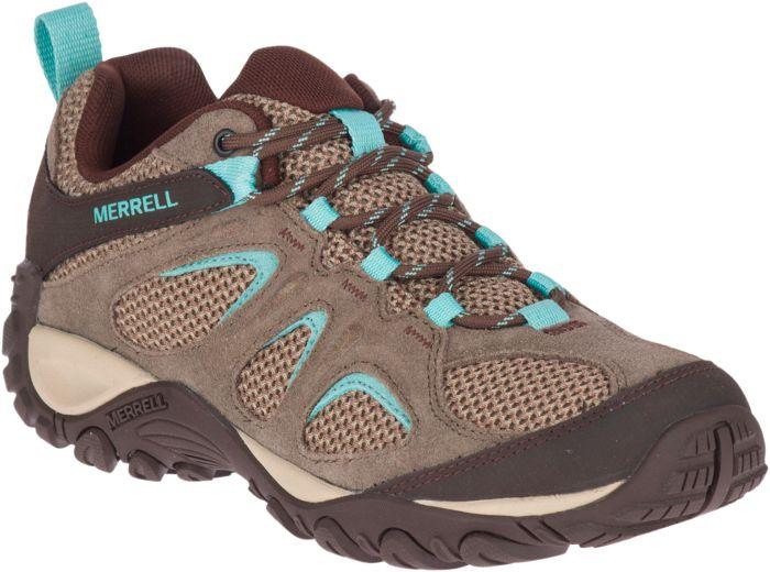 Chaussures basses - MERRELL - Yokota 2 vent ld - Indetermine Femme 39