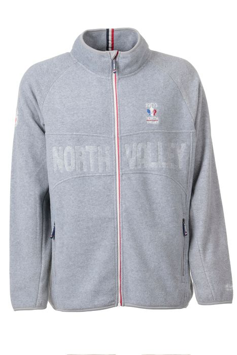 SWANY - GRIS - homme - NORTHVALLEY - VESTE