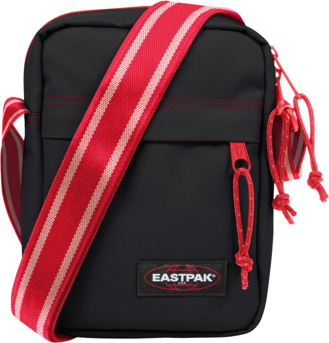 Sacoche - EASTPAK - The one - Noir Mixte