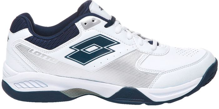 LOTTO - Chaussures Tennis - Space 600 alr - Blanc Homme 43