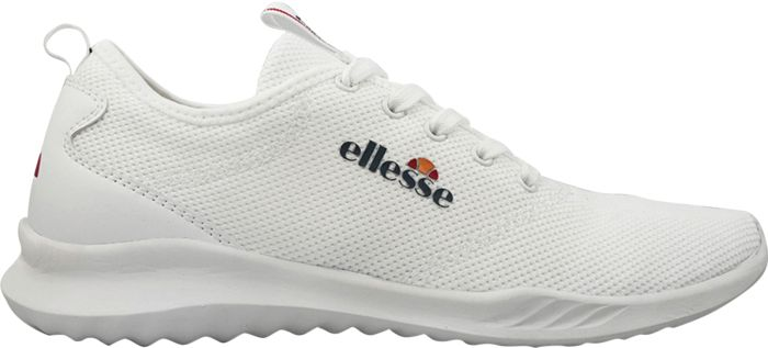 ELLY - BLANC - homme - ELLESSE - CHAUSSURES BASSES