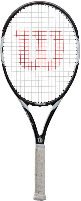 Raquette - WILSON - Federer team 105 tns - Indetermine Adulte 2