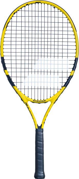 Raquette - BABOLAT - Nadal jr 25 - Junior