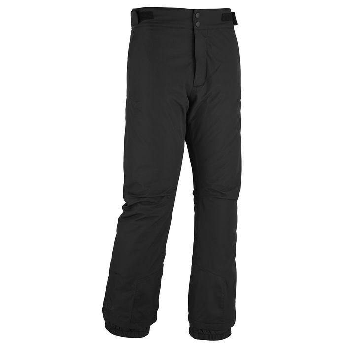 Pantalon - EIDER - Edge pant m noir - Noir 44