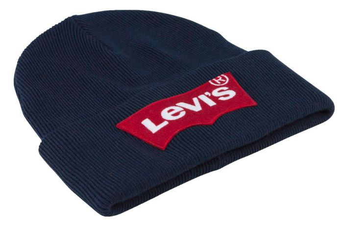 Image of Bonnet - LEVIS - Overzided beanie batwing - Adulte