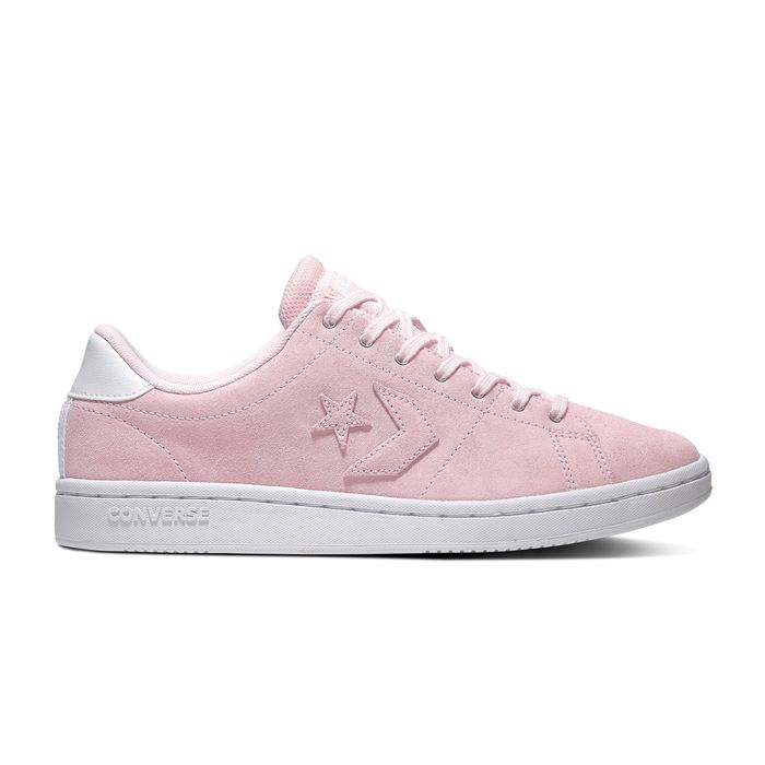 Image of Chaussures basses - CONVERSE - Converse all-court - Rose Femme 36