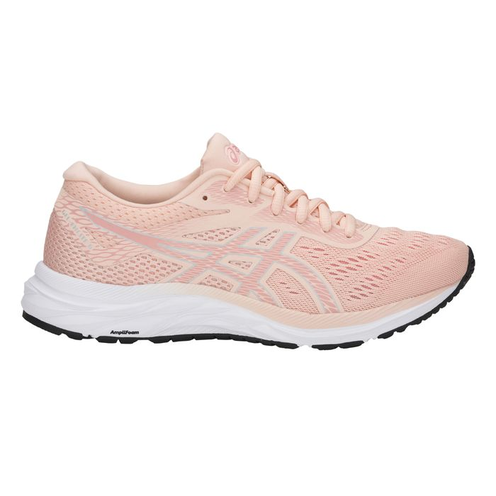 Chaussures basses - ASICS - Gel excite - Rose Femme 37.5