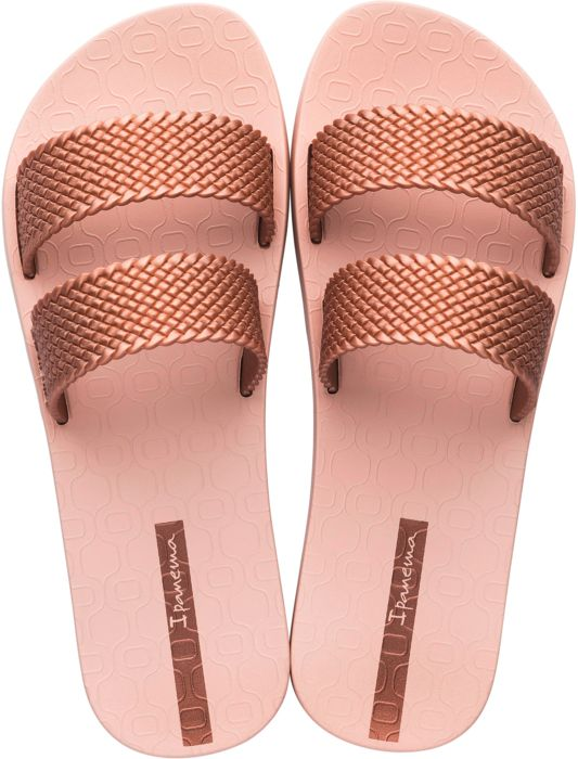Tongs - IPANEMA - City rs rose - Rose Femme 40