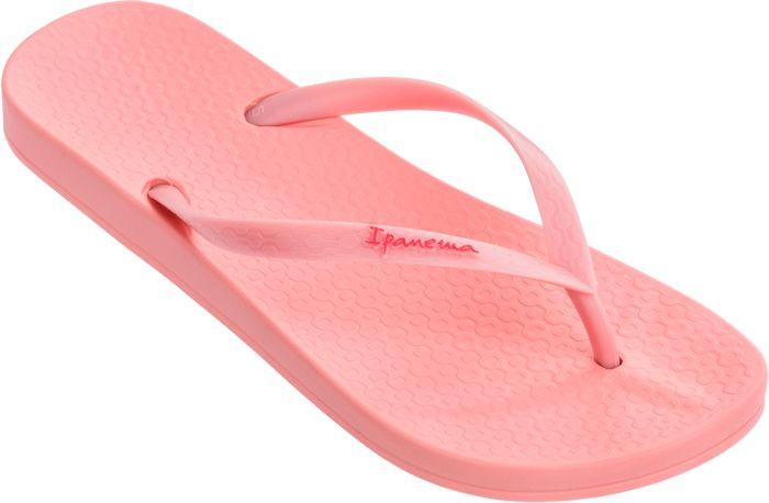 Tongs - IPANEMA - Anatomic colors rose - Rose Femme 40