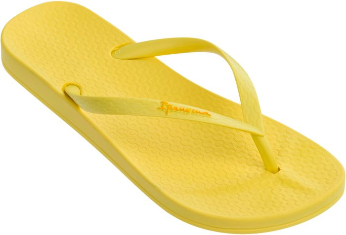 Tongs - IPANEMA - Anatomic colors jaune - Jaune Femme 41/42