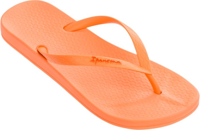 Tongs - IPANEMA - Anatomic colors orange - Orange Femme 37