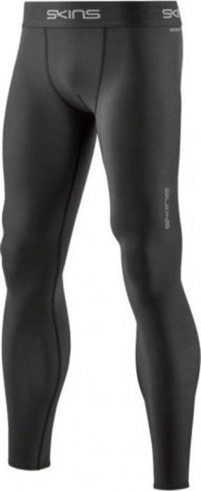Collant - SKINS - Thermal long - Noir Homme XL