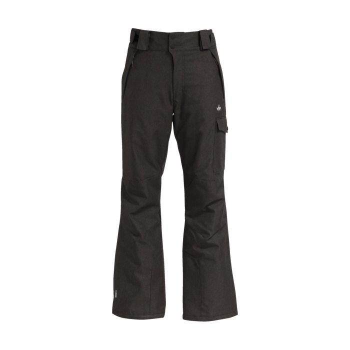 Pantalon - WANABEE - Kitzbuhel 200 - Gris Homme L
