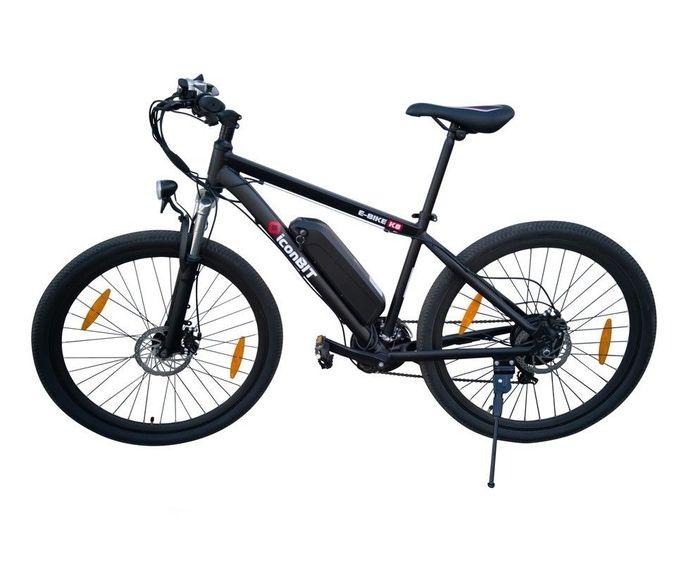 Sport - ICONBIT - E-bike k8 noir