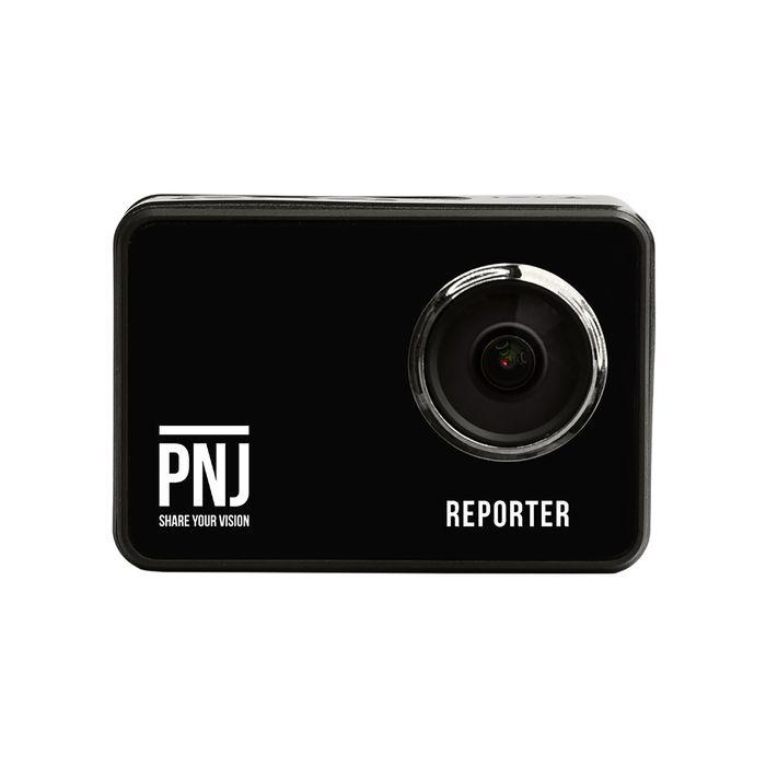 Image of Camera - PNJ-CAM - Reporter noir