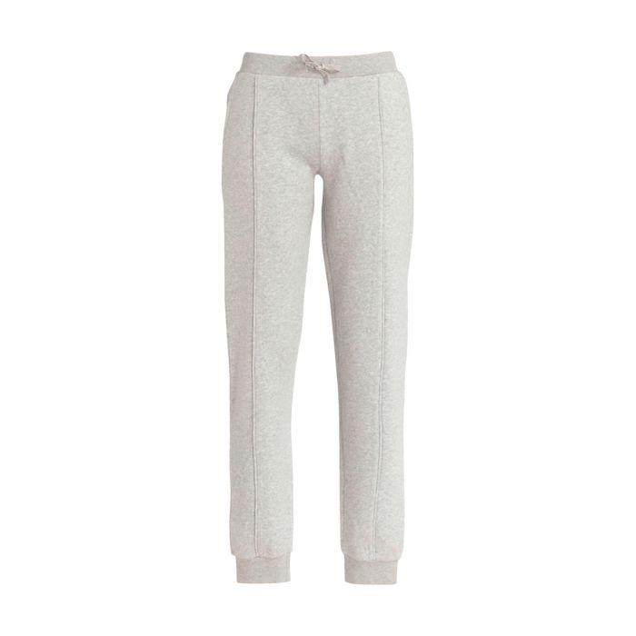 Pantalon - DANSKIN - Harmony - Gris Fille 14ANS