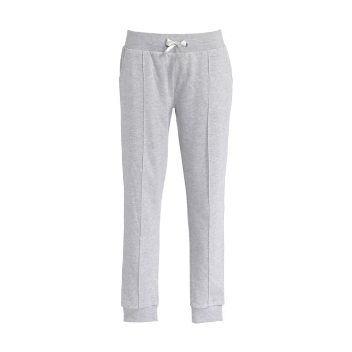 Pantalon - DANSKIN - Helena - Gris Femme L