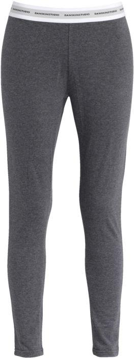 Pantalon - DANSKIN - Helena col - Anthracite Femme XL