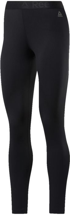 WOR COMM TIGHT - NOIR - REEBOK