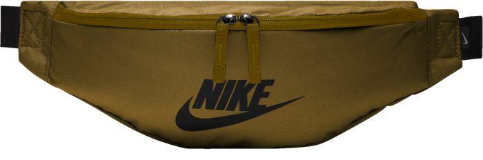 Sport - NIKE - Nk heritage hip pack kaki