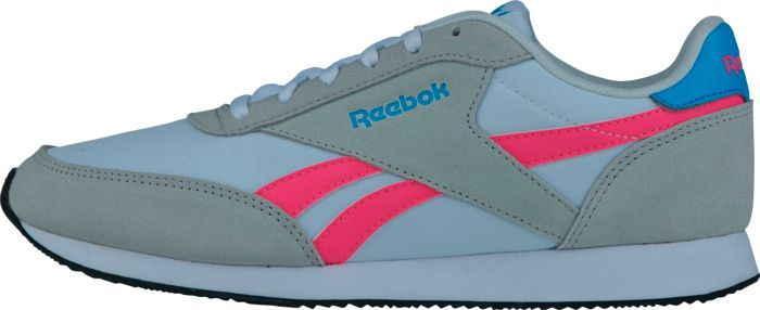 Sport - REEBOK - Royal cl jog - Beige/rose 37