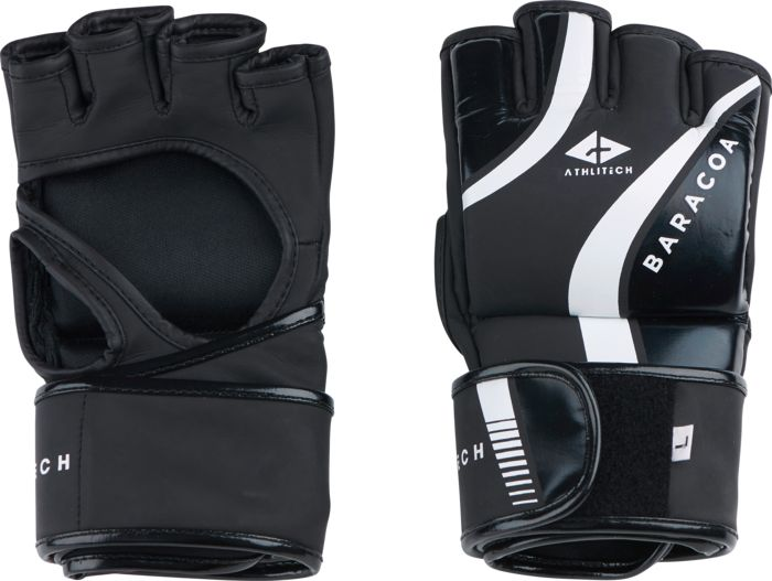 Sport - ATHLI-TECH - Baracoa gloves - Noir L/XL