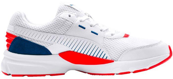 Chaussures - PUMA - Future runner premium - Blanc Homme 43