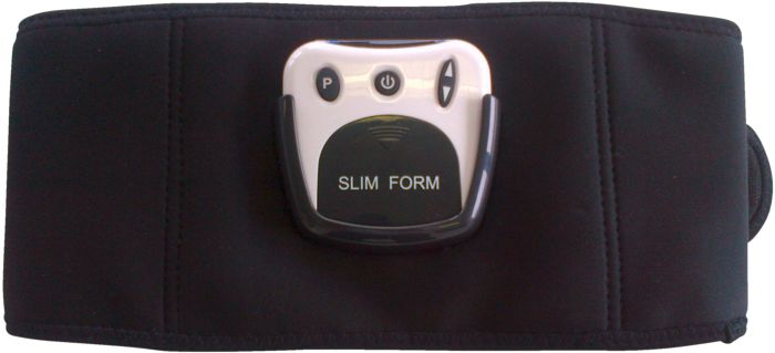 Ceinture De Stimulation Abdominale - SLIMFORM - Slimform